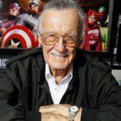Stan Lee waren seine Comics früher peinlich