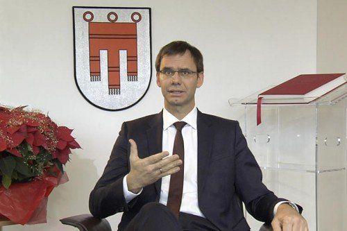 LH Wallner: Asylthema bleibt große Herausforderung.