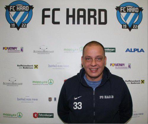 Markus Gartner.
