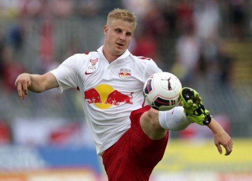 Martin Hinteregger wechselt nach Deutschland.
