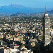 Wirtschaft boomt in Mexiko