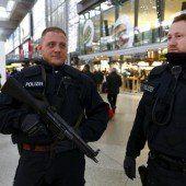 Behörden ermitteln nach dem Terroralarm