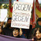 Köln: Empörung nach Übergriffen auf Frauen