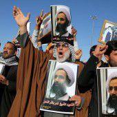 UNO verurteilt Angriff auf saudische Botschaft