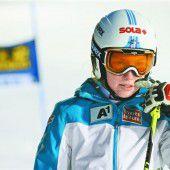 Scheyer, Schmid und Graf siegten bei FIS-Rennen