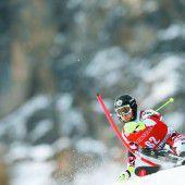 Ein fünfter Platz für Hirschbühl im Slalom