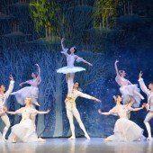 Ballettklassiker für Jung und Alt