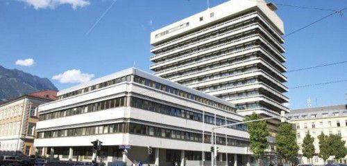 Die Klägerin musste sich an die zweite Instanz am Oberlandesgericht Innsbruck wenden. Justiz