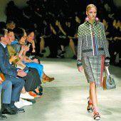 Was bringt uns die Mode im neuen Jahr?
