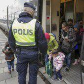 Schweden will 80.000 Menschen abschieben