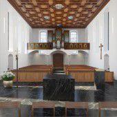 Kirchenstreit im Wallfahrtsort