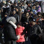 Mehrheit sieht die Zuwanderung skeptisch