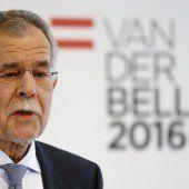 FPÖ will diese Woche Kandidaten vorlegen