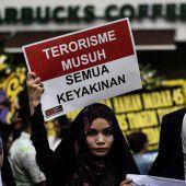 Spur des Anschlags von Jakarta führt nach Syrien