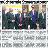 Geld der Vorarlberger wird zum Fenster hinausgeworfen