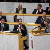 Der FPÖ-Klub wählt sich einen neuen Obmann