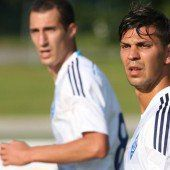 Dragovic soll van Gaal bei ManU retten