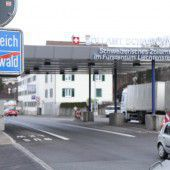Tisis als Station ins Fürstentum