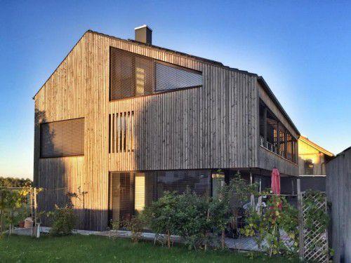 Nach wie vor das Objekt der Wohnbegierde: Das klassische Einfamilienhaus ist in Vorarlberg laut der Immobilienmakler-Kette Re/Max auch 2019 sehr gefragt.