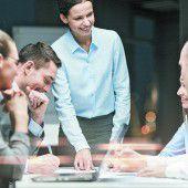 Klischees in der Führung