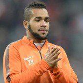 Teixeira in China nun teuerster Fußballer