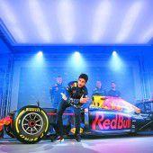 Red Bull übt sich in Geduld