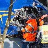 Fahrdienstleiter setzte vergeblich Notrufe ab