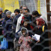 Kompromiss bei neuem Asylrecht