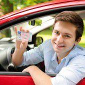 Mythen rund um Führerschein