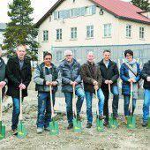 Altach erhält 19 Wohnungen