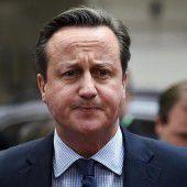 Streit um Reformen für Cameron