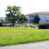Fahrplan für das neue Kinderhaus in Gaißau fixiert