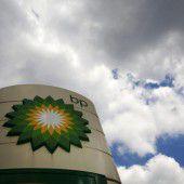 Ölkonzerne ächzen unter Rekordverlusten