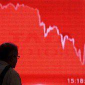Das ist keine zweite Finanzkrise