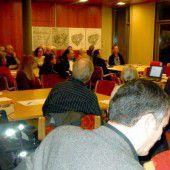 Bürger planen Zukunft von Quartier Mariahilf aktiv mit