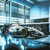Die Formel 1 startet durch