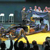 Hohe Ansprüche bei Renault