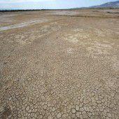Extreme Dürre in Haiti