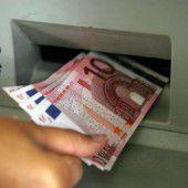 Abschaffung des Bargeldes