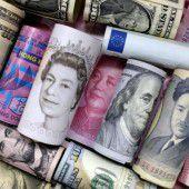 Auch Geldwäsche läuft längst überwiegend bargeldlos