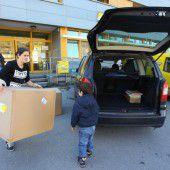 Walgau verliert drei Postpartnerstellen