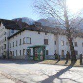 Weiteres potenzielles Asylquartier in Bludenz