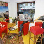 Tourismusbüro erstrahlt in neuem Glanz