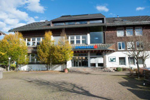 Die Suche nach einem Bürgermeister läuft auf Hochtouren. Derzeit führtNeo-Vizebürgermeister Karl-Heinz Zündel die Egger Amtsgeschäfte.