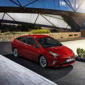 Toyota erfindet den Pionier neu