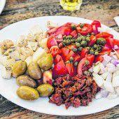 Die maltesische Küche
