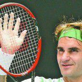 Roger Federer muss nach Operation Pause einlegen