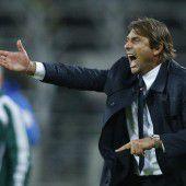 Conte soll Trainer bei Chelsea werden