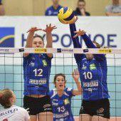Vorarlberger Duell im Cupfinale