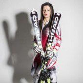 Eine Hohenemserin will die Skiwelt erobern